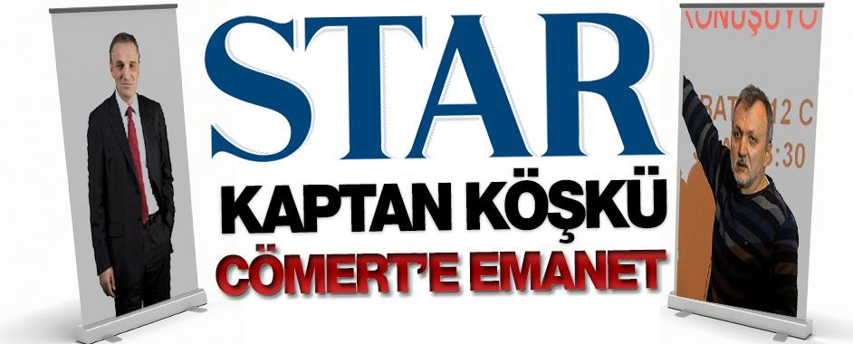 star-comert