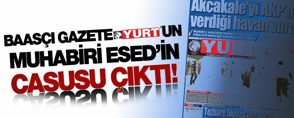 yurt-casus