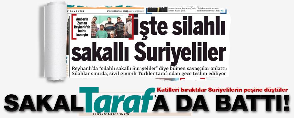 taraf-sakal