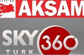 aksam-sky