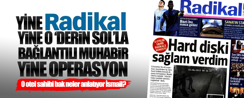 radikal-ismail