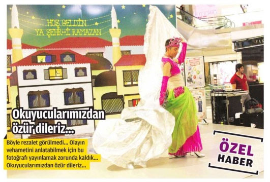 milli-gazete