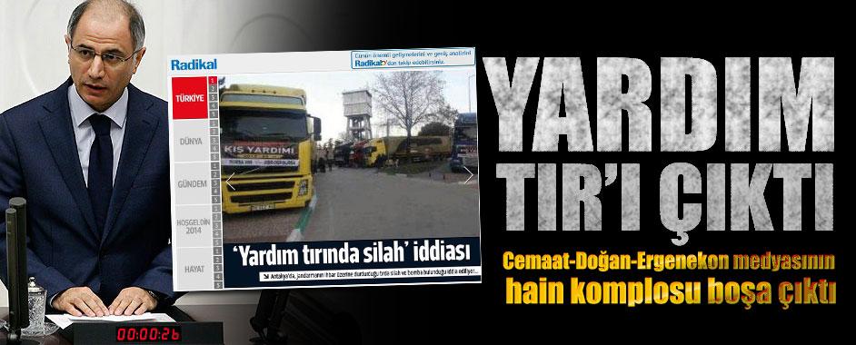 tir-hatay
