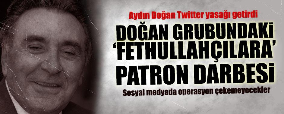 dogan-twitter-yasak