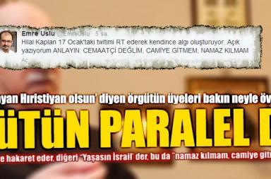paralel-din
