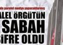 İllegal paralel örgütün ATV ve Sabah planı deşifre oldu!