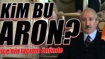 "Kim o ""Baron""?"