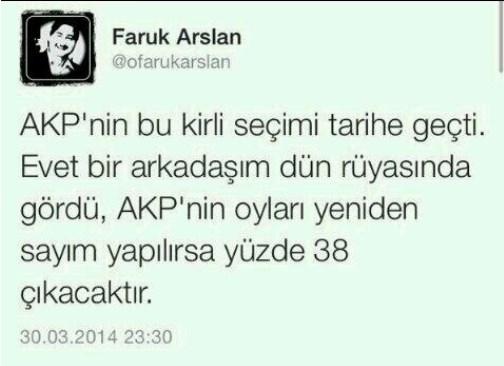 faruk