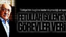 Türkiye'nin bugüne kadar hiç duymadığı sır operasyon