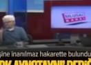 Sözde ulusalcıların 'Türk Aynştaynı' balonu da patladı!