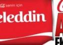Coca-Cola'nın adayı Ekmeleddin!