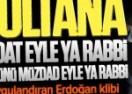 Eşref Ziya'dan duygulandıran Erdoğan klibi