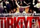 Başbakanlık'tan Türkiye'yi kucaklayan film