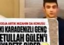 Bu Gülen videosu gülme krizine sokacak!