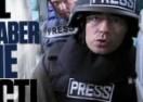 İsrail askeri A Haber ekibine ateş açtı