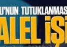 Mirzabeyoğlu'nun tutuklanması paralel işi