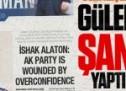 Bomba iddia; Gülen örgütü Alaton'a şantaj mı yaptı?