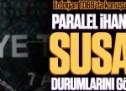 Erdoğan'dan TOBB'da paralel ihanet çetesi uyarısı