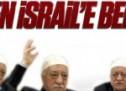 Erkeksen İsrail'e beddua et Feto!