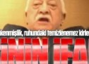 Son konuşması Gülen'in bitişinin ifadesi!