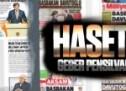 Yeni Türkiye'nin yeni Başbakanı manşetlere nasıl damga vurdu?