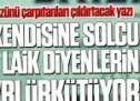 Erdoğan'ın Ermeni sözünü çarpıtanları çıldırtan yazı