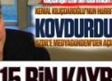 Yılmaz Özdil'in Hürriyet'e tiraj faturası!