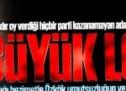 Ertuğrul Özkök'ten hezimet itirafları!