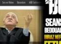 """""""Boş ol"""" seanslarından ve bedduadan fırsat bulup da nefis muhasebesi yapsan Gülen!"""
