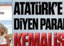 """Atatürk'e """"sarhoş"""" diyen paralel gazete kemalist oldu!"""