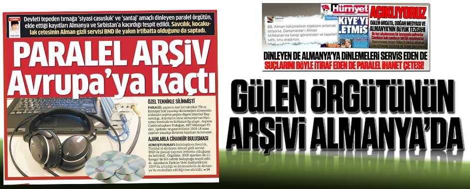 GULEN-ARSİV