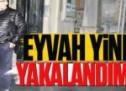 Ahmet Hakan yine bir kadınla yakalandı!