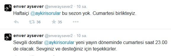 aysever