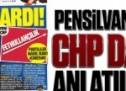 Fetullahçı CHP bu manşetten daha iyi anlatılamazdı!