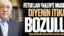 Fetullah Gülen'e Müslüman diyenin itikatı bozulur