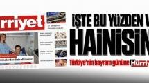 Türkiye'nin bayram gününe Hürriyet gölgesi!