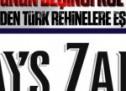 Today's Zaman yayın müdüründen 46 rehineye eşek benzetmesi