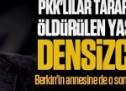 Cüneyt Özdemir'den Yasin Börü'nün annesine çirkin soru!