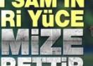 Demircan: Leman Sam'ın yaptığı yüce dinimize hakarettir