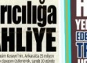 Haram yemediğini iddia eden Gülencilerden trilyonluk hortum!