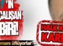Halk kahramanı KARBİ yazdı; Taraf'ın 'duman'la çalışan muhabiri!