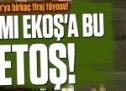 KARBİ'den Dumanlı'ya tiraj artırıcı tüyolar!