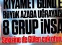 Nihat Hatipoğlu sanki Gülen'i tarif etti; işte en büyük azaba uğrayacak 8 grup insan!