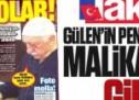 Takvim Gülen'in Pensilvanya'daki malikanesine girdi!