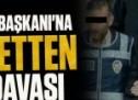 Zekeriya Öz'e Cumhurbaşkanı'na hakaretten kamu davası açıldı