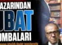 """Yeni Şafak yazarından """"28 Şubat"""" bombaları; Aydın Doğan yargılanacak!"""
