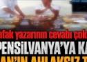 Yeni Şafak yazarı Cem Küçük, Ahmet Hakan'ı yerin dibine soktu!