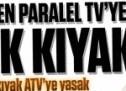 Diyanet'ten paralel TV'ye büyük kıyak