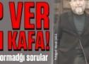 Ekrem Dumanlı'ya Hürriyet'in sormadığı sorular!