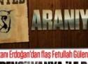 Cumhurbaşkanı Erdoğan'dan flaş Gülen açıklaması